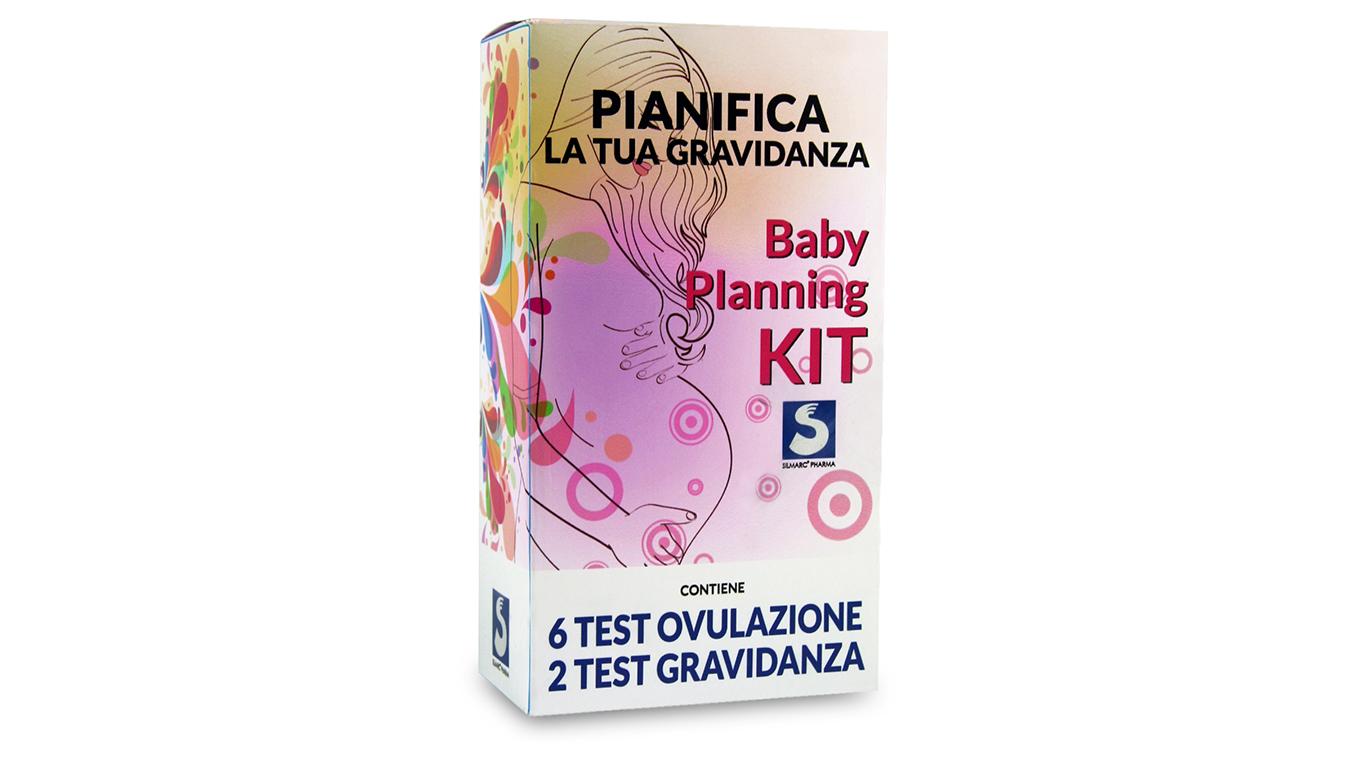 Test di ovulazione